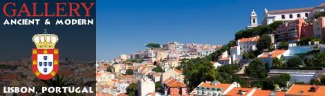 Lisbon -- Banner
