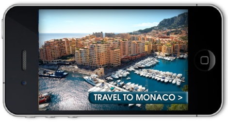 Monaco Travel Magazine