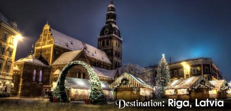 Riga -- Header