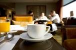 Coffee Break for Travelers International Bellhop