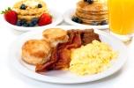 Hotel Big Breakfast Room Service