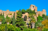 Spanish Garden, Andalusia