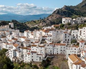 Casares village