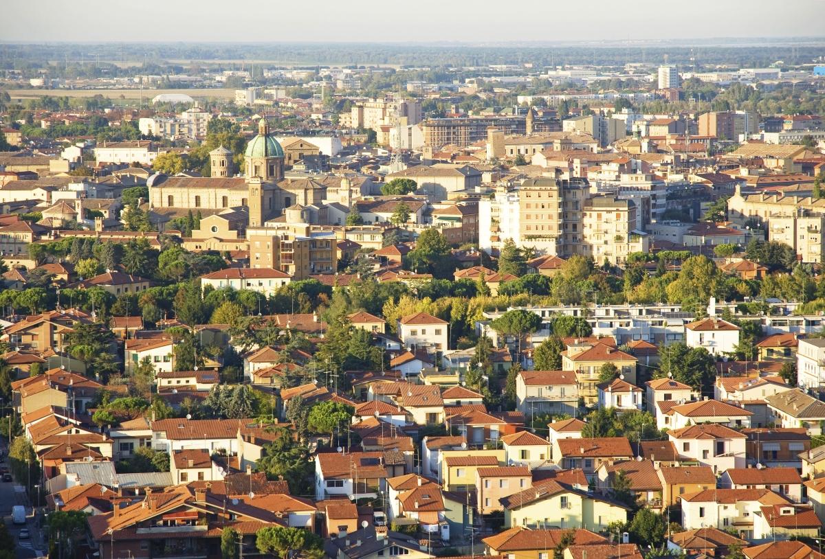 Ravenna Hakkında Bilinmesi Gerekenler