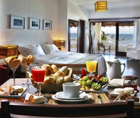 Best Room Service In Bedroom Hotel Breakfast