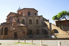 Saint Vitale Basilica