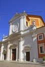 Saint Mary Suffragio