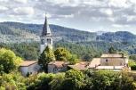 Skocjan (San Canziano), Slovenia