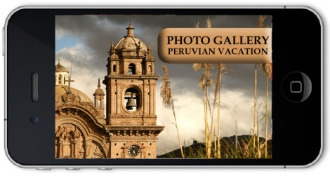 Peru Vacation Gallery