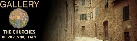 Churches of Ravenna Photos