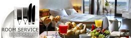 RoomService Breakfast iBellhop