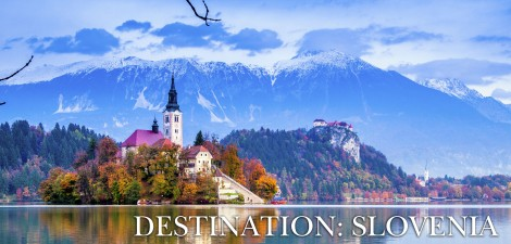 Travel to Slovania Photo Gallery