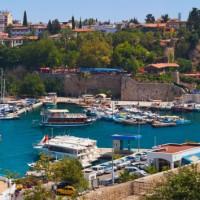 The Turkish Riviera: Alanya and Antalya