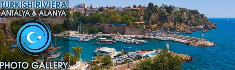 Turkish Riviera Travel Guide