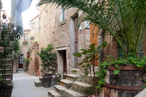 Old Town Pitigliano