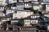 Berat, Albania Buildings