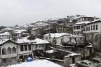 Snowy Berat, Albania