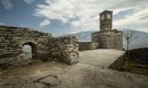Fortress in Gjirokastra
