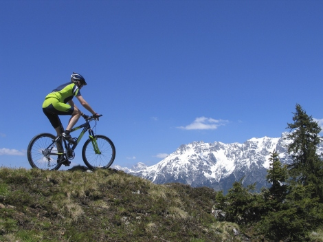 Lake Lugano Mountain Biking