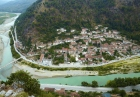 Riverside Berat, Albania