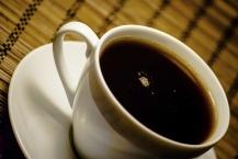 Turin Chocolate Coffee