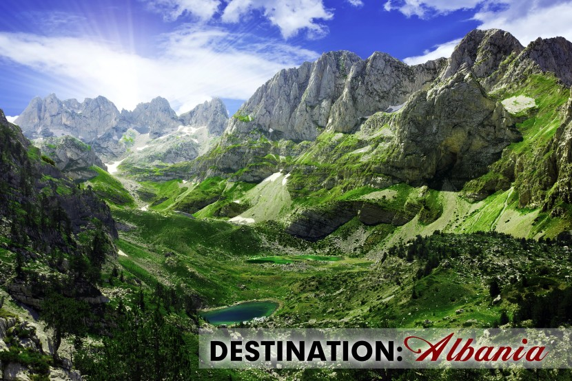 Travel Vacations in Albania