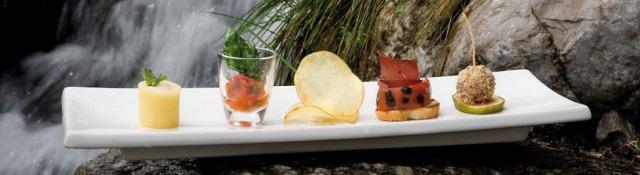 Lugano Dining