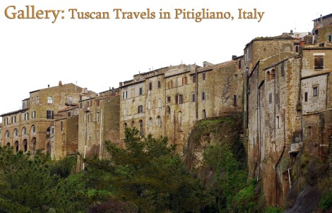 Pitigliano, Italy Travel Guide