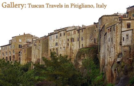Pitigliano, Italy Travel Guide