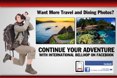 ibellhop Best Travel Guides