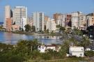 Urban View of Calpe