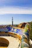 Park Guell, Barcellona
