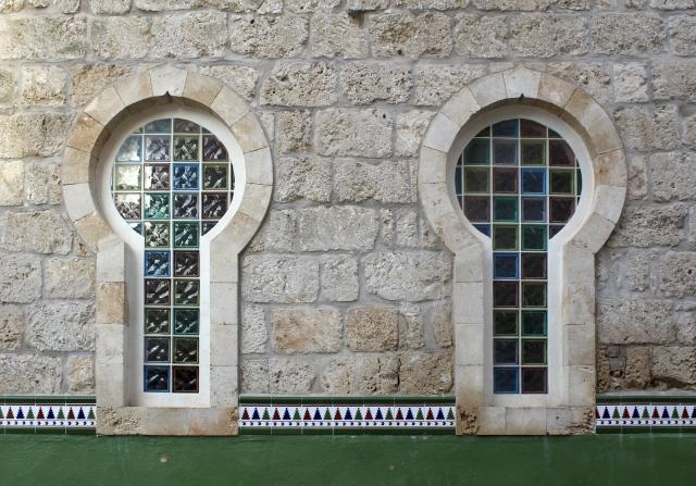 Calpe Spain Churches