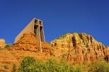 Red Rocks of Sedona AZ. USA