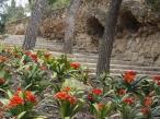 Garden Park Guell