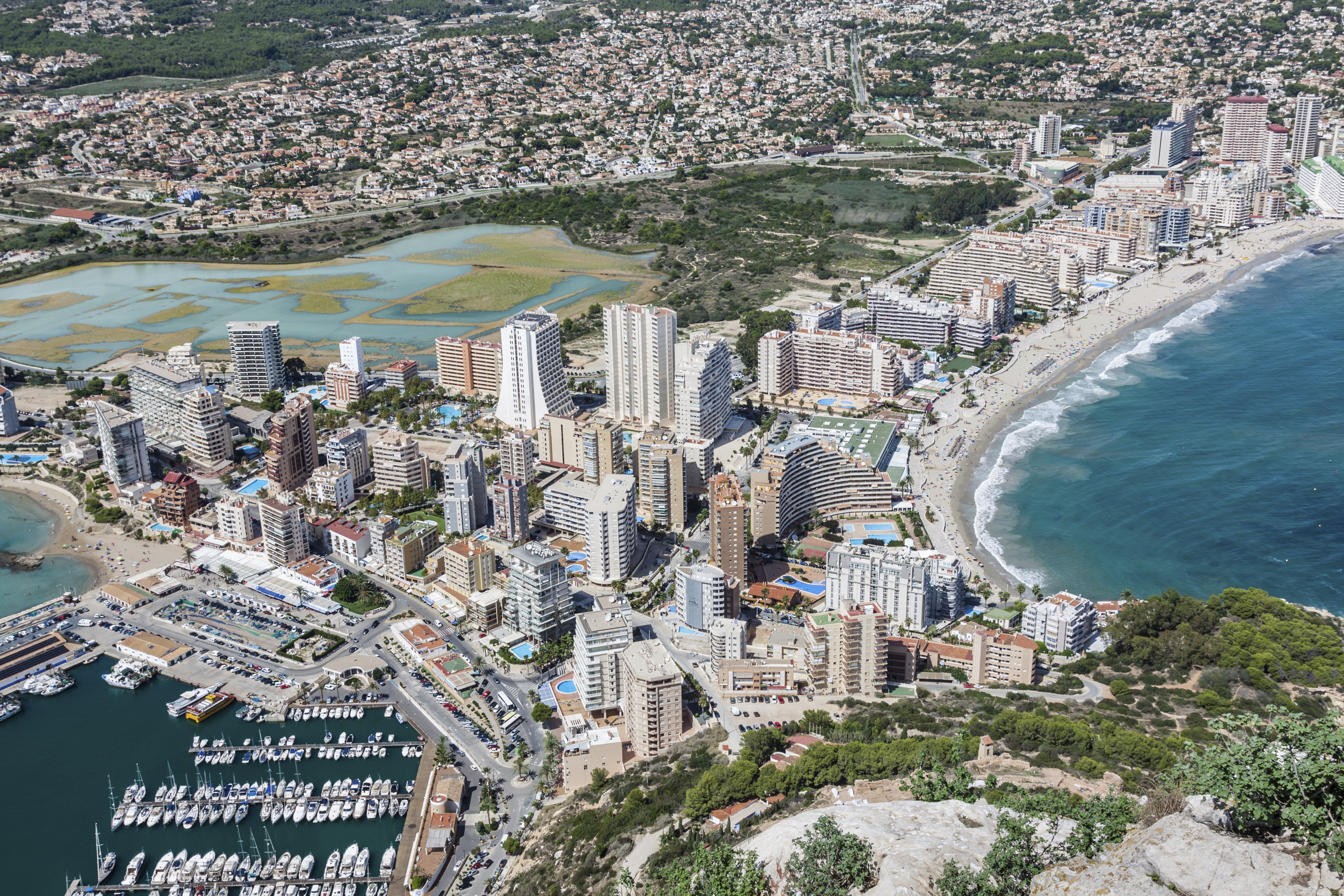 Calpe Spain  City new picture : Published April 14, 2014 at 4651 × 3101 in Destination: Calpe, Spain