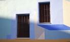 window, in Calpe