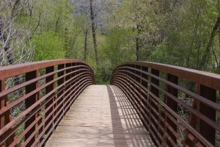 Bridge over Oak Creek, Sedona