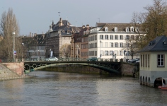 Strasbourg Waters