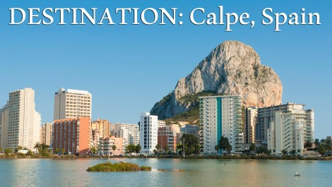 Calpe Spain Best Photo Gallery