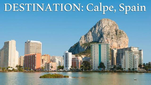 Calpe Spain Best Photo Gallery