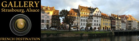 Strasbourg French Destination Photo gallery