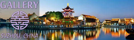 Suzhou China Photo Gallery