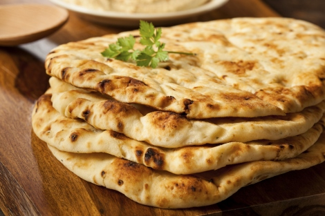 Best Traditional Indian Dishes Tandoori Naan