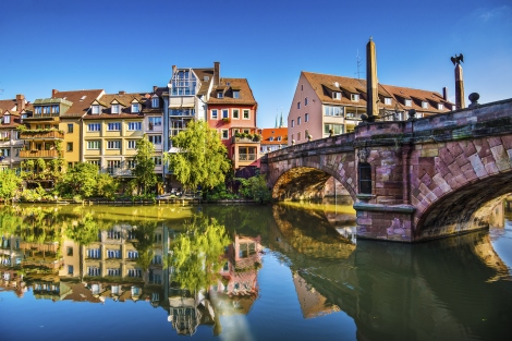 Nuremberg Germany Travel Photo Gallery