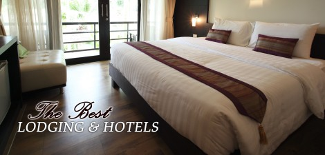 Best Summer Hotels 2014