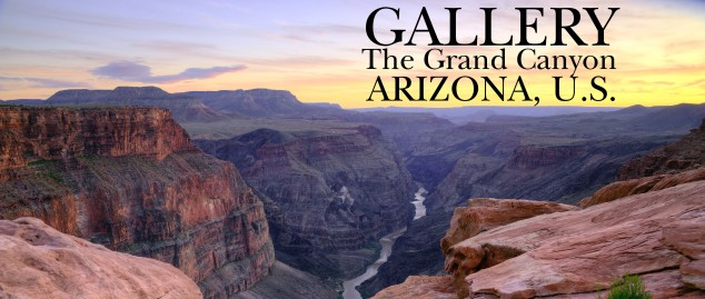 Best Grand Canyon Arizona Photo Gallery