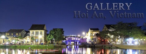 Hoi An Vietnam Photo Gallery