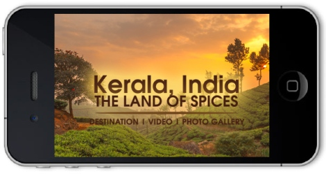 Kerala India the Land of Spices