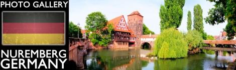Nuremberg Travel Sights